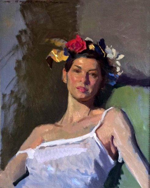 nelson shanks - Marisa Tomei