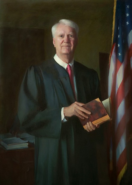 The Honorable James P. Jones