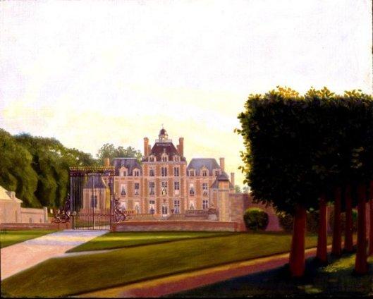 Chateau Balleroy