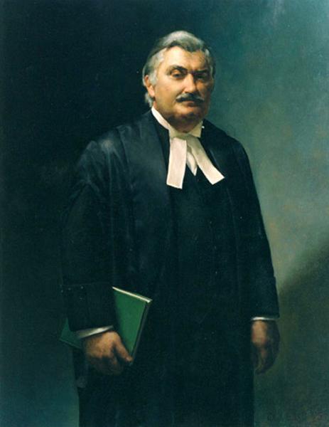Paul Lamek