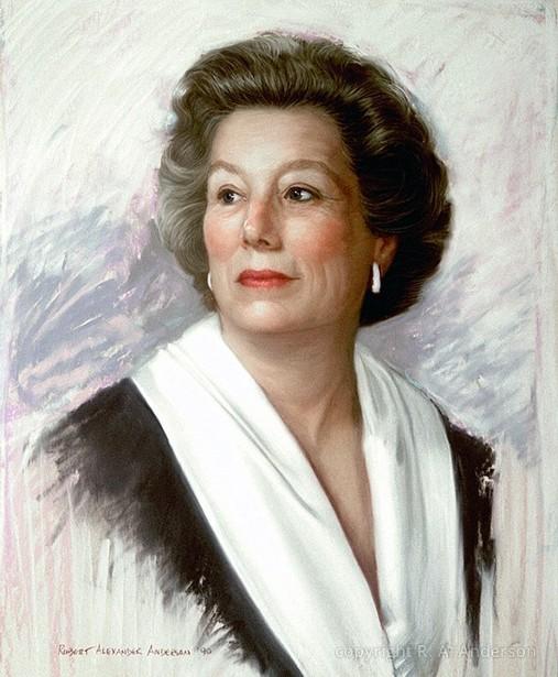 Jane Dohmen
