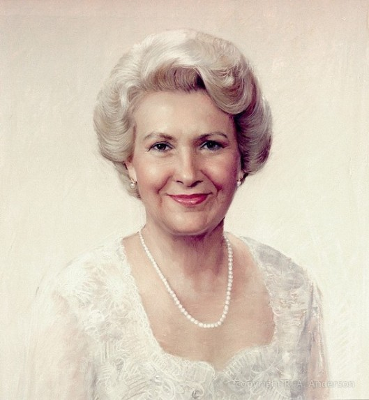 Mary Peden
