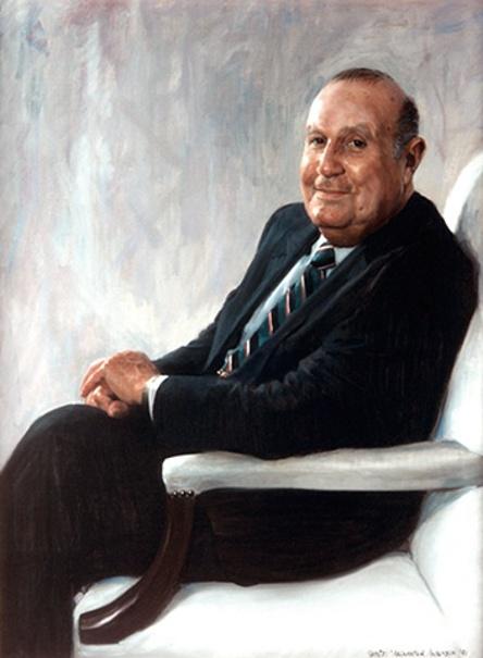 Michael Bongiovanni
