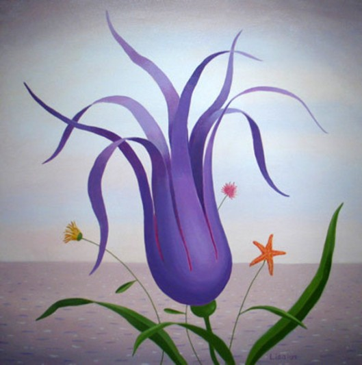 Tulipis-Octopi
