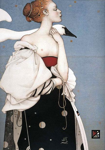 Pale Swan