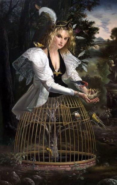 Birdkeeper