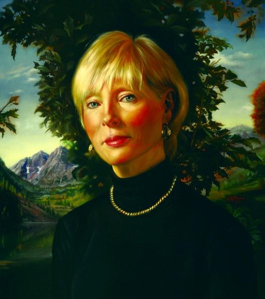 Lynn Regina