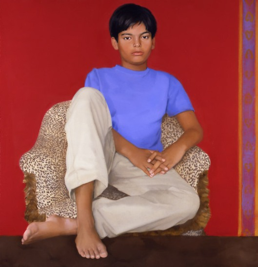 Arjun Garg