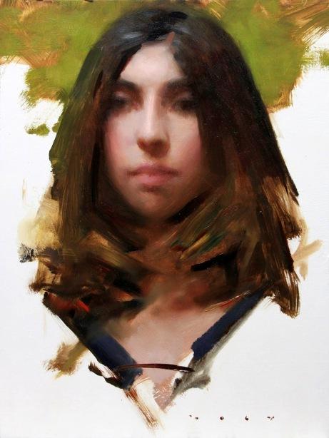 Val Portrait
