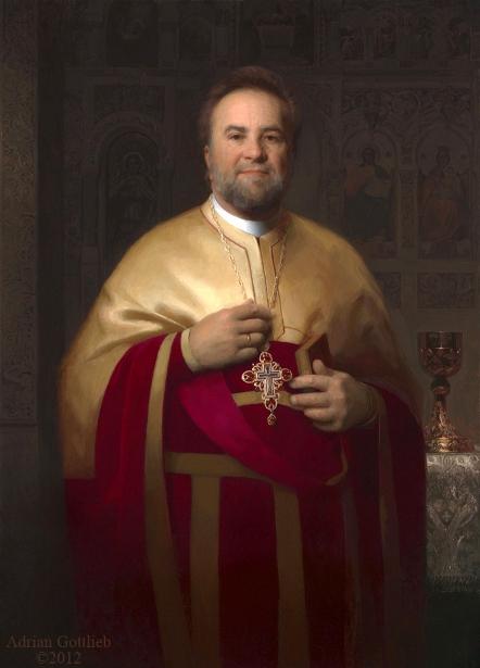Father John Bakas