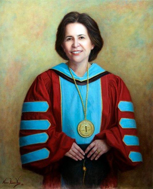 Dr. Margaret McMenamin