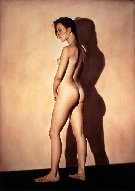 Think, you annabeth gish nude