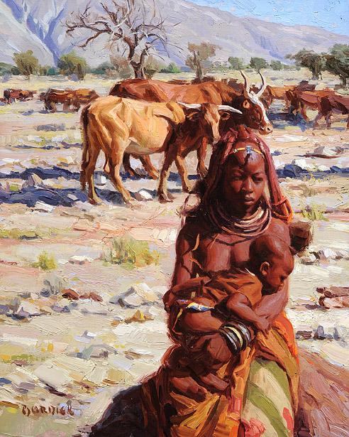 The Himba Way