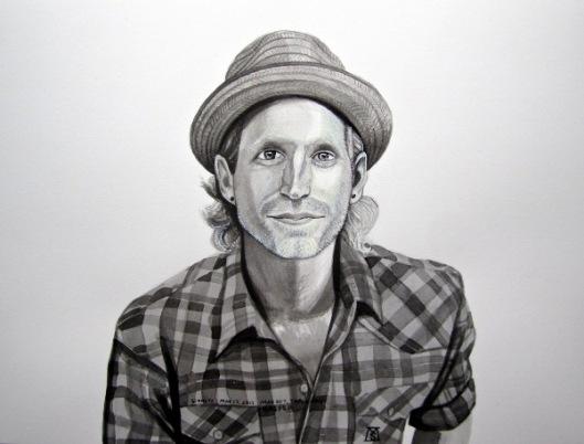 Portrait Of Kasper