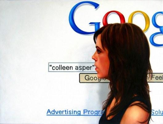Colleen Asper