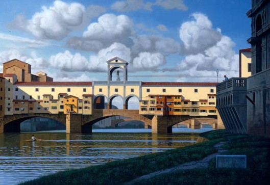 Ponte Vecchio/Torre Nova