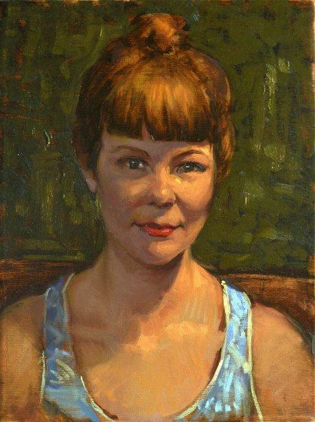 Sonja Sartin