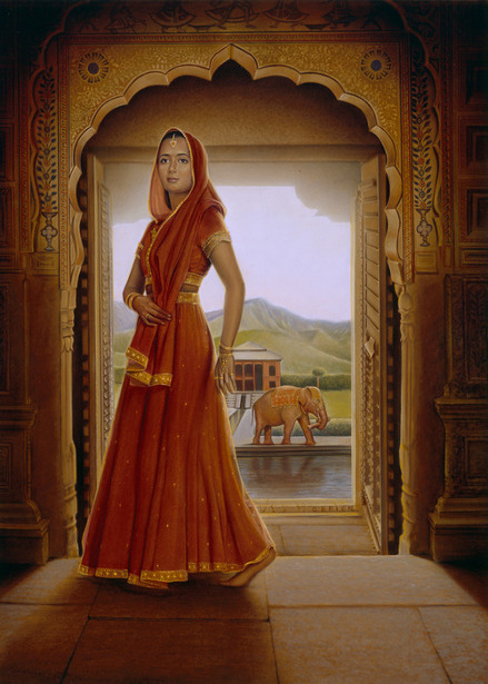 Jahanara, Princess Of Princesses