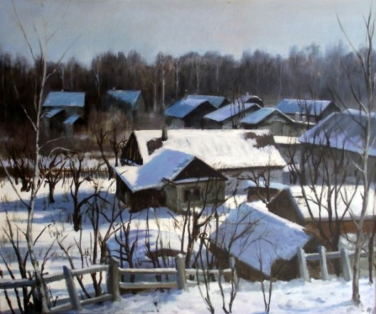 Tula, The Village