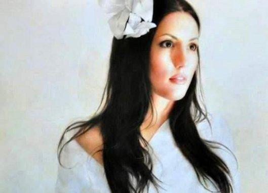 Lily-White