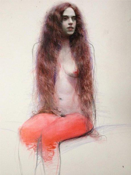 Alexis Hilliard