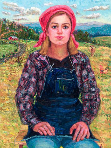 Clara Belle's Farm