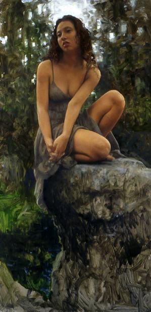 Heather's Rock