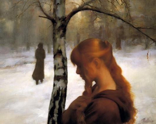 Silence (Fahrenheit 451)