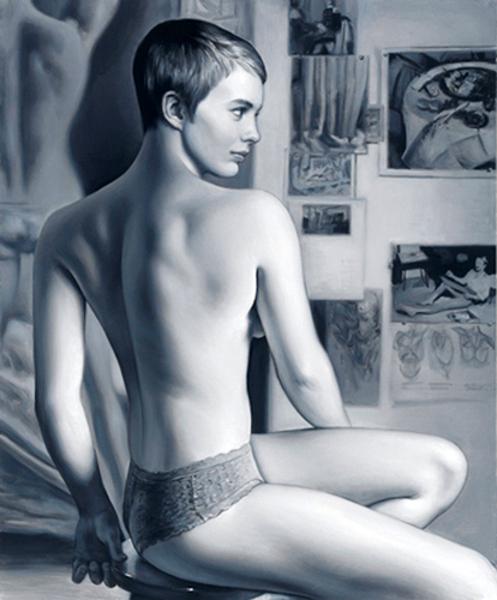 Jeannie Seat