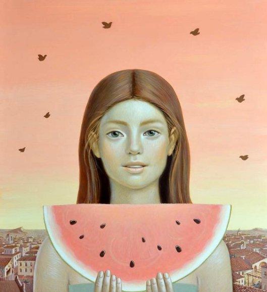 Melon Sky