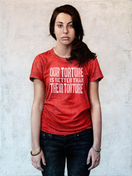 Our Torture Is Better Than Their Torture