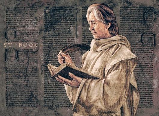 St. Bede