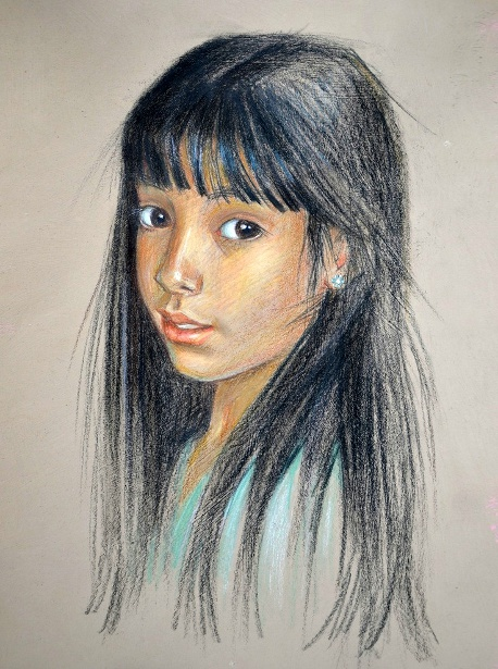 Taos Girl