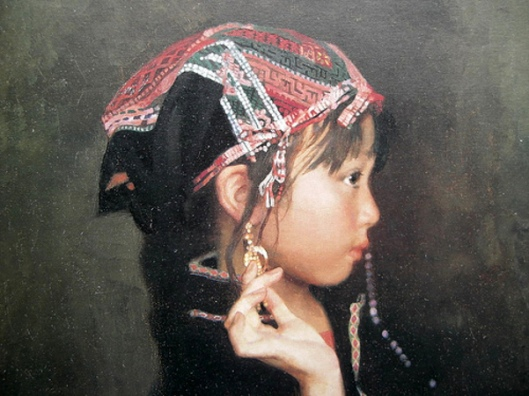 Chen Yan Ning
