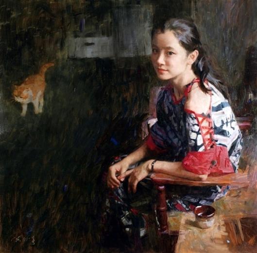 Daughter's Teacher