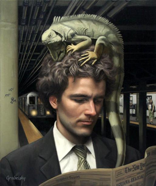 Iguana Season