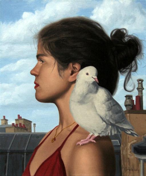 Mimi &  The Dove
