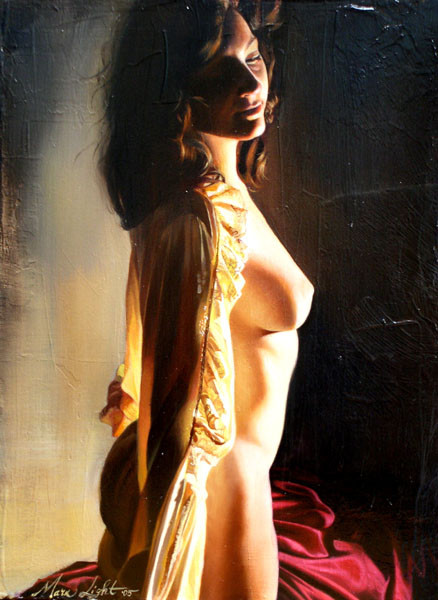 Nude Jenna