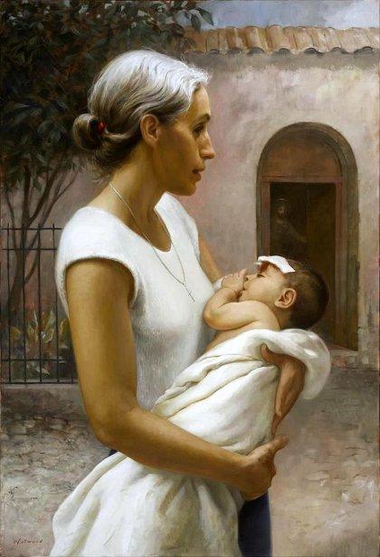 Sister Ann Manganaro