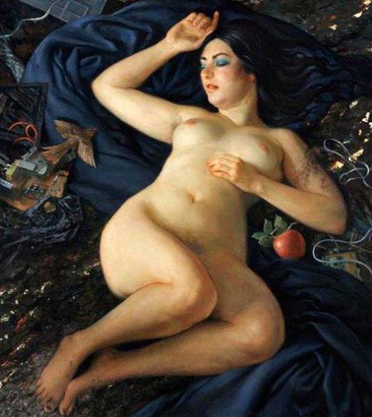 Venus Awakes