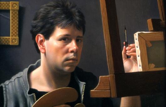Self Portrait 2000