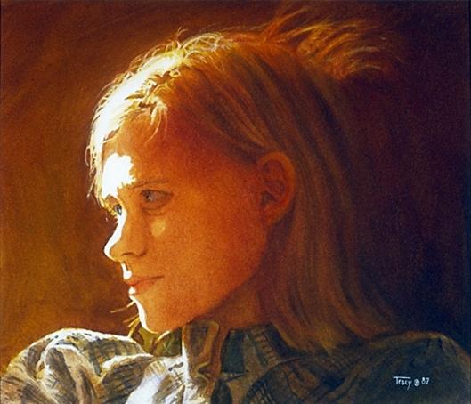 Artist's Wife