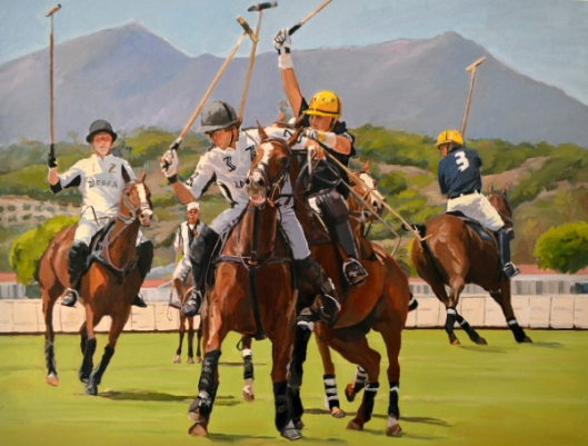 Santa Barbara Polo Grounds