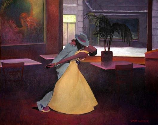Winter's Dance
