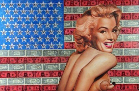 All American Marilyn
