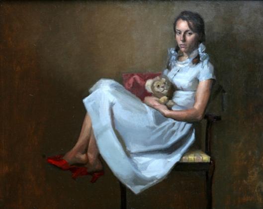 Emily As Dorothy