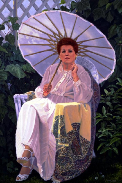 Marilyn Tinnes