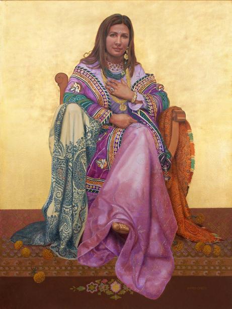 Meera Gandhi