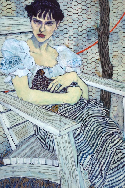 Study Of Olga