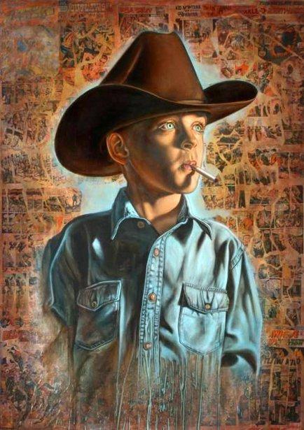 Cowboy Kool